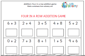 printable numeracy games year 1 formidable maths worksheets year 1 uk also year 1 addition four in a