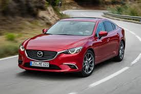 mazda 6 review car reviews independent road tests by car magazine