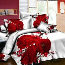 Romantic Comforters 71 Best Bedding Images On Pinterest Red Bedding Bed Sets And