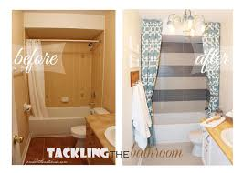 Small Bathroom Ideas Diy Diy Bathroom Makeover Hometalk