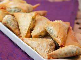 spanakopita appetizer recipe easy food next recipes