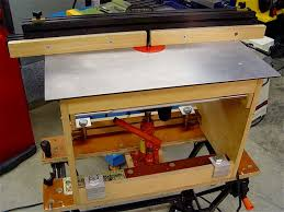 Table Saw Router Table Router Table Lift U0026 Saws