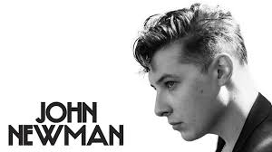 johnnuman hairstyle john newman in concert in monaco on august 4th 2016