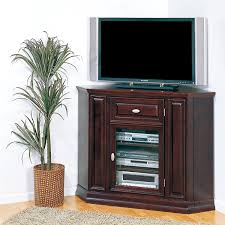 tv unit with glass doors amazon com leick home riley holliday 46