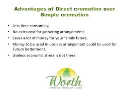 florida direct cremation simple cremation vs direct cremation