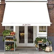 Aleko Awning White Awning Retractable Patio Awning Green And White Striped