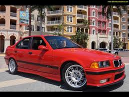 bmw e36 m3 4 door 1997 bmw m3 4 5 german cars for sale
