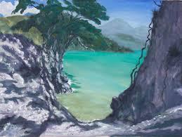 online painting workshop 4