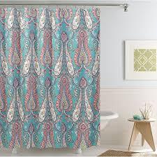 Doc Mcstuffins Shower Curtain - fleur de lis shower curtain for your decorative door and windows
