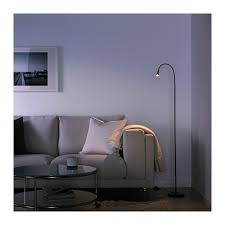Slim Floor Lamps Jansjö Led Floor Read Lamp Ikea