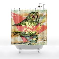 Designer Bathroom Sets Bathroom Exciting Decorative Shower Curtains With Owl Bathroom