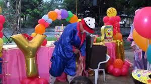 clown show for birthday party ph clowns magic show