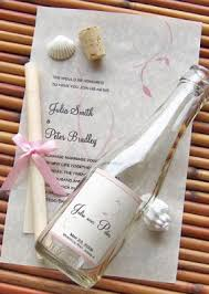 message in a bottle wedding message in a bottle wedding invitation ideas wedding newsday