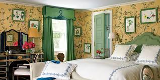 Wall Decor Ideas  Paint Color Guide Architectural Digest - Bedroom ideas and colors