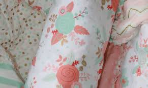 Coral And Mint Bedding Duvet Stunning Grey And Coral Bedding Caden Lane Baby Bedding