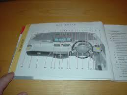 citroen c4 picasso u0026 grand picasso owners handbook c w wallet