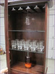 Bar Hutch Cabinet Furniture Fabulous Locking Liquor Cabinet Wine Hutch Cabinet