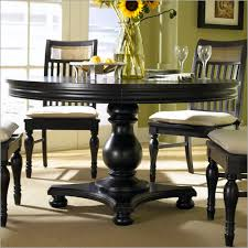 black round dining table set attractive nice ideas black round dining table prissy room luxury in