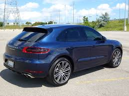porsche scarface anyone driven the macan yet page 3 redflagdeals com forums
