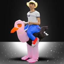 Ostrich Halloween Costume Ostrich Costume Ebay