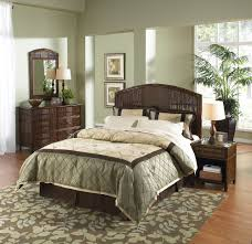 santa cruz wicker and rattan bedroom 4 pc set from seawinds hospitality rattan polynesian 4 piece bamboo queen bedroom set