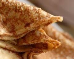 cuisine az crepes crêpes sans beurre recipe beignets cuisine and pancakes