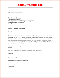 guaranteed resumes letter of guarantee template bank guarantee release letter