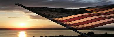 American Flag Sunset Staffing Resource Group A New Attitude In Staffing