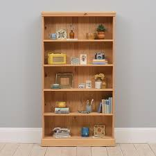 bookshelf stunning long short bookcase surprising long short