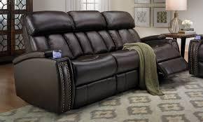 gray reclining sofa reclining sofas haynes furniture virginia u0027s furniture store