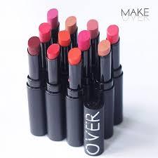 Lipstick Makeover Hi Matte make ultra hi matte lipstick padusee