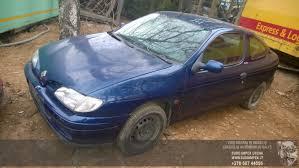 renault congo 7700598840 gearbox renault megane 1997 2 0l 90eur eis00138252