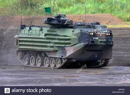 amphibious vehicle the assault amphibious vehicle aav 7 of the japan ground self