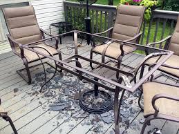 Woodard Patio Furniture Reviews - patio furniture ideas karakerley