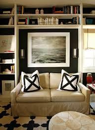 black suede pillows design ideas