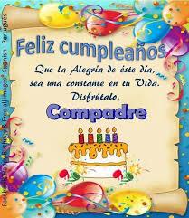 imagenes de pasteles que digan feliz cumpleaños imagen feliz cumpleaños compadre imagenes para cumpleaños