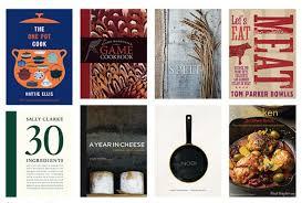best cookbooks best new cookery books
