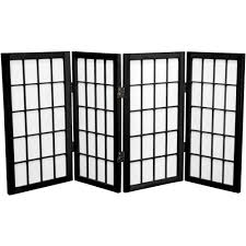 Japanese Room Dividers by Legacy Decor 8 Panel Japanese Oriental Style Room Screen Divider