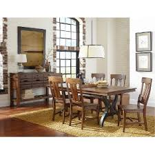 Birch Dining Table And Chairs Dining Table Set Metal Simple Medium Size Of Dining Roomtable