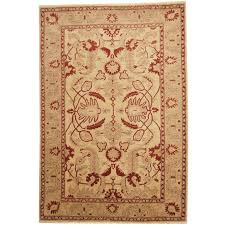 How To Dye An Area Rug Herat Oriental Afghan Vegetable Dye Oushak Hand Knotted Gold Red
