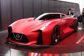 nissan midnight edition commercial mom nissan concept 2020 vision gran turismo tokyo 2015 photo gallery