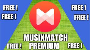 allcast premium apk how to get musixmatch premium special apk