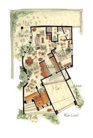 7 best house plan sketches images on pinterest floor plans