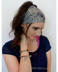 wide headband amazing deal on wide headband wrap paisley womens headband