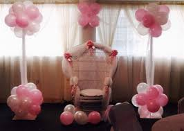 Baby Shower Decorations Ideas For Girls For The Holidays