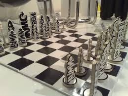Cool Chess Boards by Cool Chess Boards Echomon