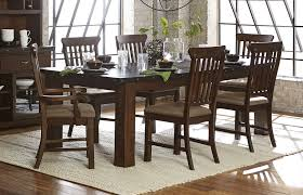 7 pc dining room set schleiger collection 7 pc dining set orange county ca