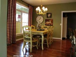 Green Dining Rooms by 25 Best Country Dining Rooms Ideas On Pinterest Country Dining