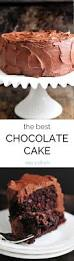the best chocolate cake recipe ever the best chocolate cake