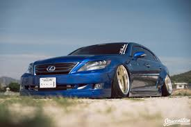 slammed lexus sc300 super slammed lexus ls460 is quite the looker clublexus lexus